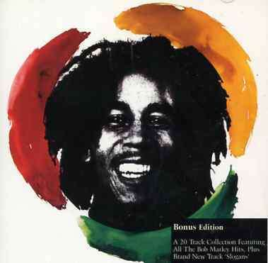BOB MARLEY & THE WAILERS - Africa Unite: The Singles Collection - CD