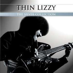 Thin Lizzy The Silver Collection Cd Jpc