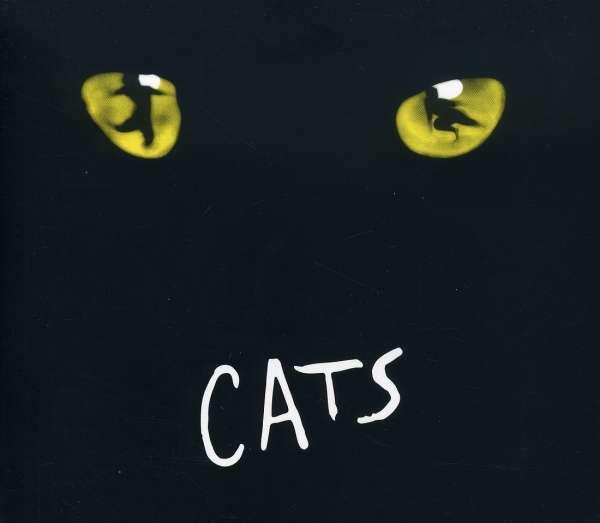 ANDREW LLOYD WEBBER - Cats - CD x 2
