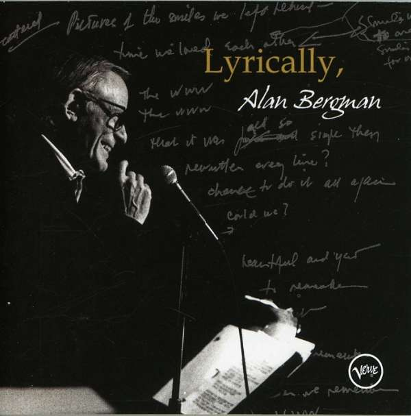 ALAN BERGMAN - Lyrically