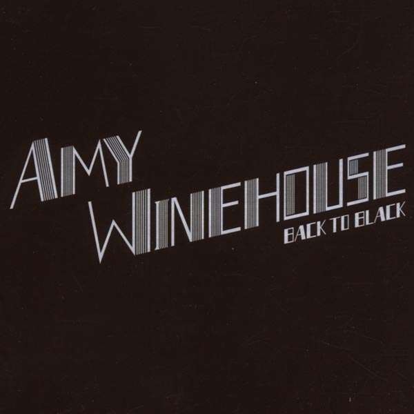 AMY WINEHOUSE - Back To Black - CD x 2