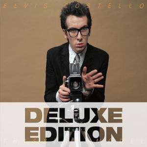 ELVIS COSTELLO & THE ATTRACTIONS - This Year's Model - CD x 2
