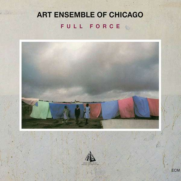 ART ENS. OF CHICAGO - Full Force