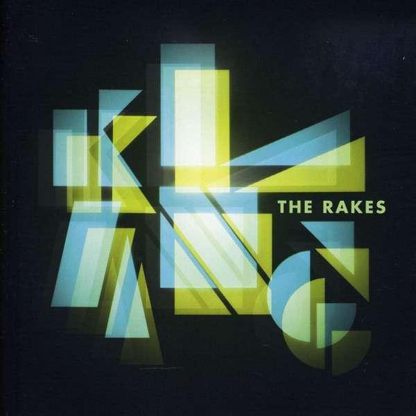 RAKES, THE - Klang - CD