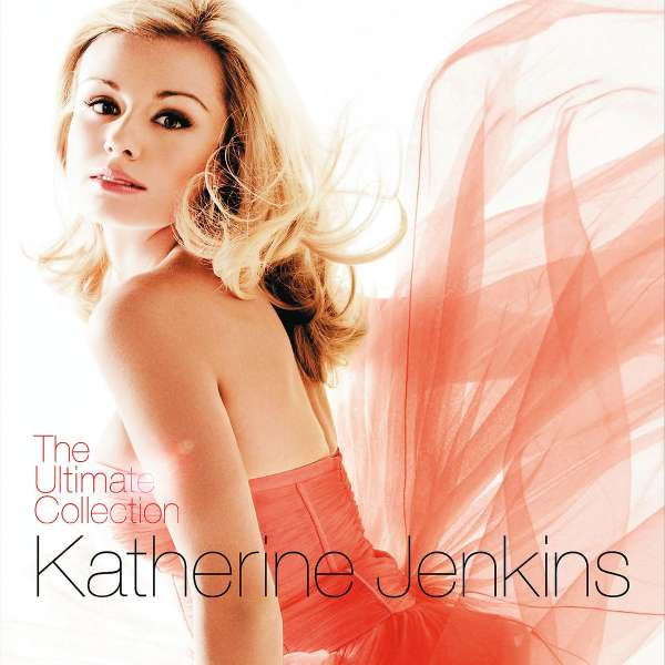 KATHERINE JENKINS - The Ultimate Collection - CD
