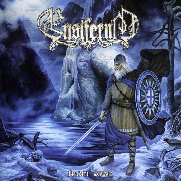 ENSIFERUM - From Afar - CD