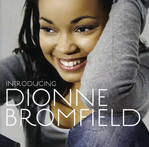 DIONNE BROMFIELD - Introducing - CD