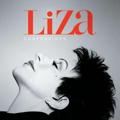 LIZA MINNELLI - Confessions - CD