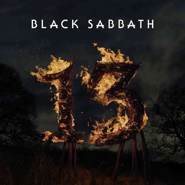 BLACK SABBATH - 13 - CD
