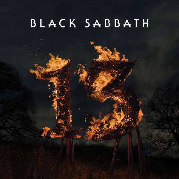 BLACK SABBATH - 13 - 33T x 2