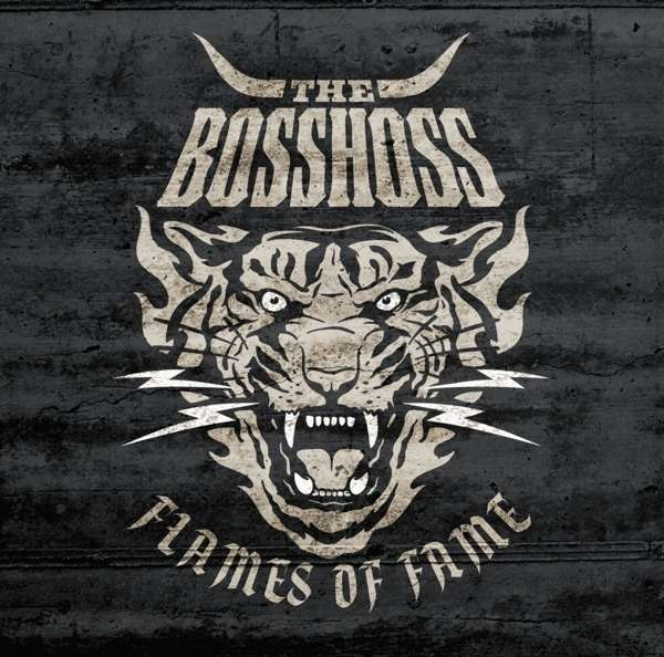 BOSSHOSS, THE - Flames Of Fame - LP x 2
