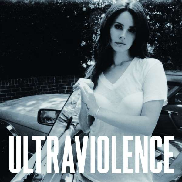 Lana Del Rey Ultraviolence Limited Deluxe Edition Cd