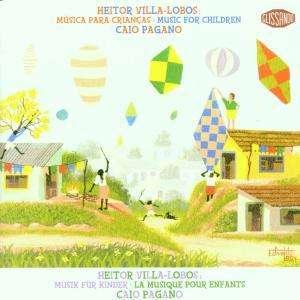 Music for Children (cover)