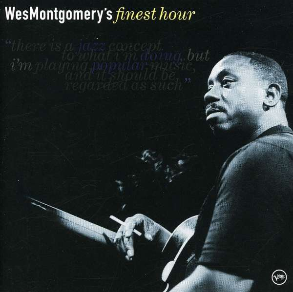 Best of wes montgomery pdf