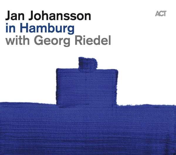 JAN JOHANSSON - In Hamburg - CD