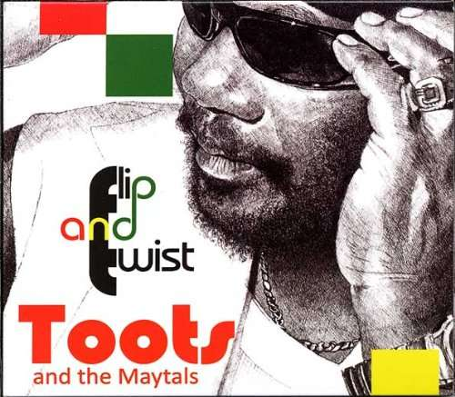 The Toots And The Maytals Cd Vinyl Maxi 33t 45t En