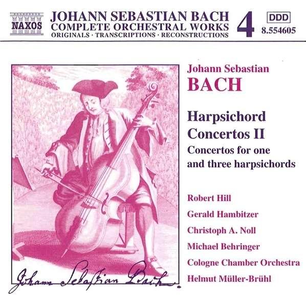 bach - Bach : les concertos pour clavier - Page 3 0636943460528