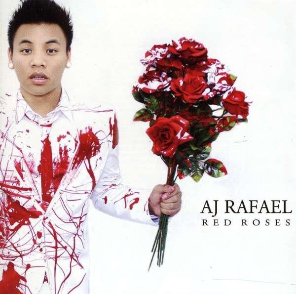 Red Roses Aj Rafael