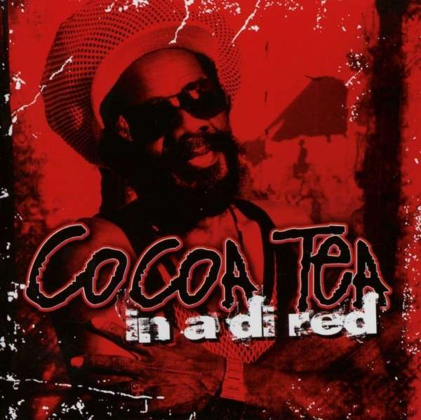 COCOA TEA - In A Di Red - CD