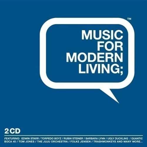 music for modern living: