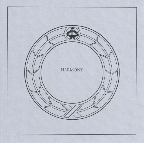 WAKE, THE - Harmony - CD