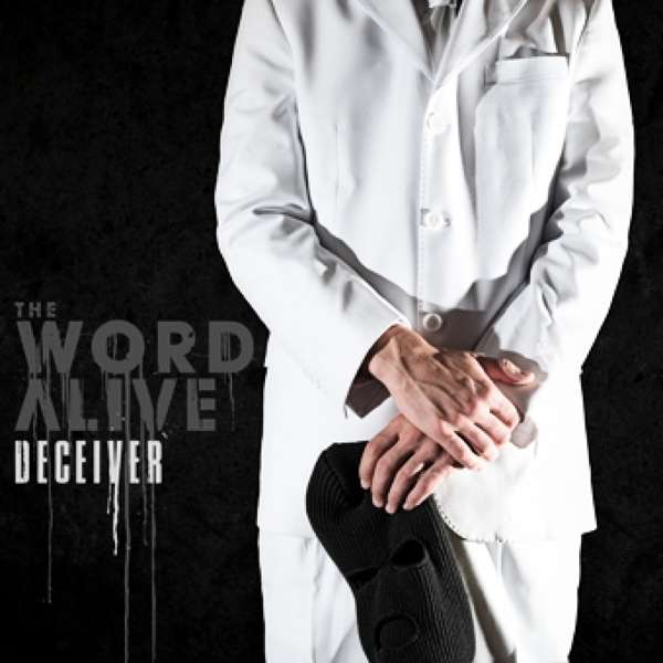 WORD ALIVE, THE - Deceiver - CD