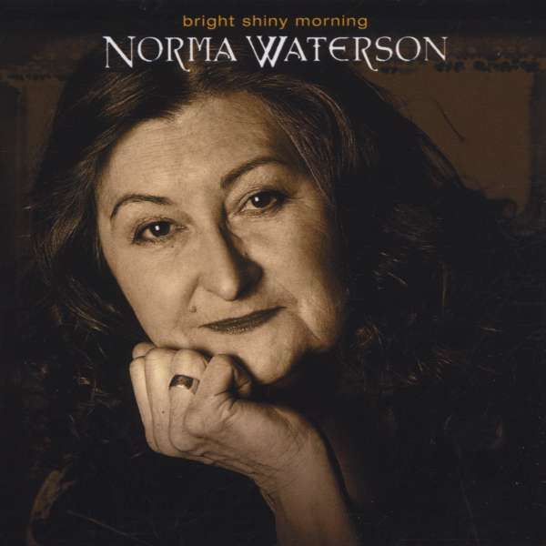 NORMA WATERSON - Bright Shiny Morning - CD