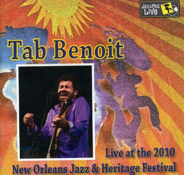 These Blues Are All Mine - Tab Benoit   Releases   …