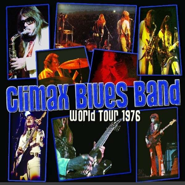Climax Chicago Blues Band A Lot Of Bottle