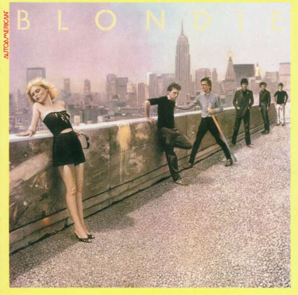 BLONDIE - Autoamerican - CD