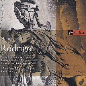 Rodrigo de Haendel 0724354589720