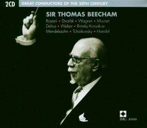 Sir Thomas Beecham - Great Conductor of the Century