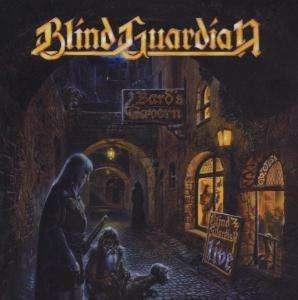 BLIND GUARDIAN - Live - CD x 2