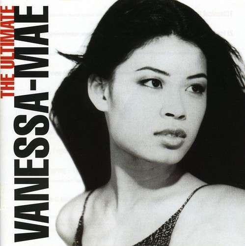 VANESSA-MAE - The Ultimate Vanessa-Mae - CD