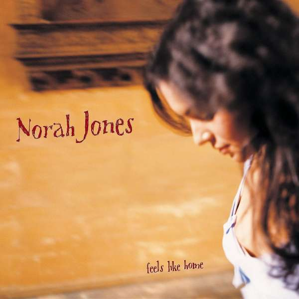 norah jones feels like home cd jpc. Black Bedroom Furniture Sets. Home Design Ideas