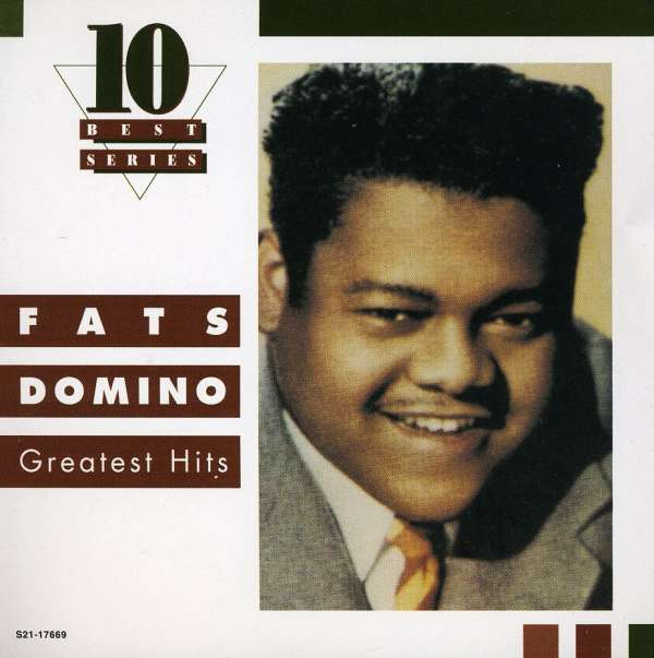 Fats Domino: Greatest Hits (CD) – jpc