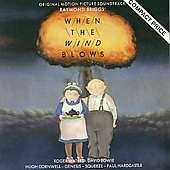 SOUNDTRACK By Raymond Briggs - When The Wind Blows