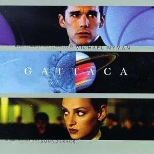 MICHAEL NYMAN - Gattaca (Original Motion Picture Soundtrack) - CD