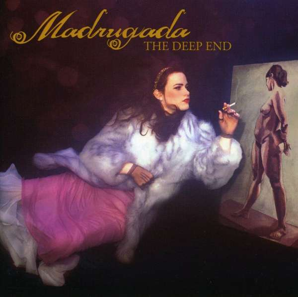 MADRUGADA - The Deep End - CD