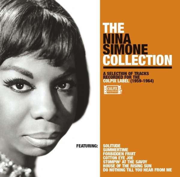 NINA SIMONE - The Nina Simone Collection 1959 1964