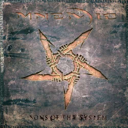 MNEMIC - Sons Of The System - CD