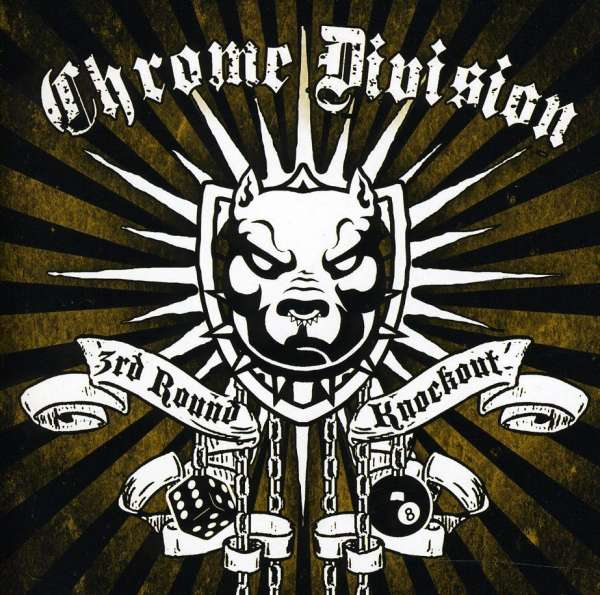 chrome division 3rd round knockout