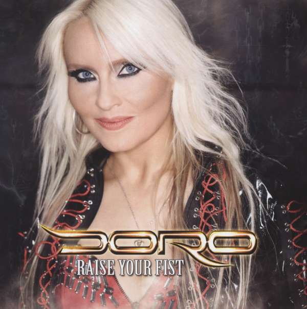 DORO - Raise Your Fist - CD