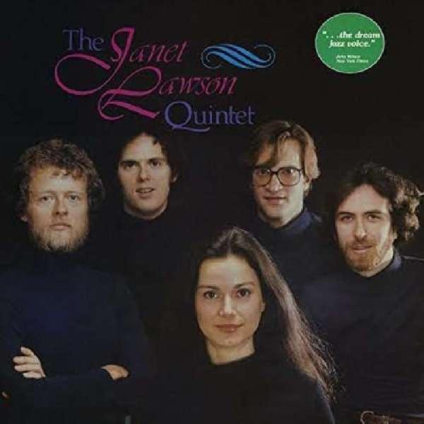 Janet Lawson Quintet The