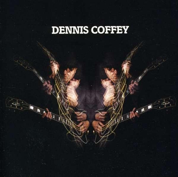 DENNIS COFFEY - Dennis Coffey - CD