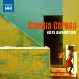 Claudia Corona cover