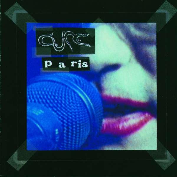 CURE - Paris - CD