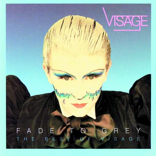 VISAGE - Fade To Grey:  The Best Of Visage - CD