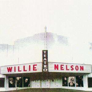 WILLIE NELSON - Teatro - CD