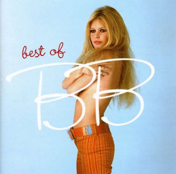 BRIGITTE BARDOT - Best Of BB - CD